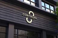 Continual Coincidences Logo - Entry #231