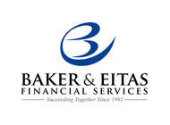 Baker & Eitas Financial Services Logo - Entry #239