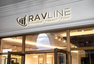 RAVLINE Logo - Entry #23