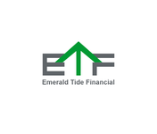 Emerald Tide Financial Logo - Entry #90