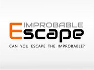 Improbable Escape Logo - Entry #105