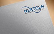 NextGen Accounting & Tax LLC Logo - Entry #398