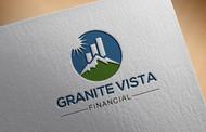 Granite Vista Financial Logo - Entry #381