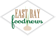 East Bay Foodnews Logo - Entry #3
