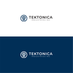 Tektonica Industries Inc Logo - Entry #272