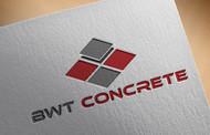 BWT Concrete Logo - Entry #1