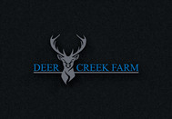 Deer Creek Farm Logo - Entry #22