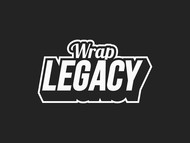 Wrap Legacy Logo - Entry #14