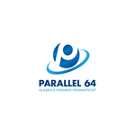 Parallel 64 Logo - Entry #1