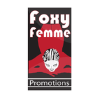 HG Promotions /  Foxy Femme Promotions  Logo - Entry #3