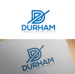 Durham Financial Centre Knights Logo - Entry #41