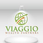 Viaggio Wealth Partners Logo - Entry #73