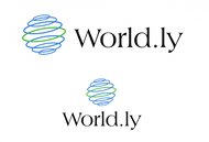 Worldly Logo - Entry #26