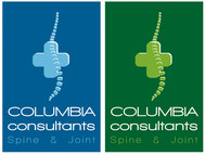 cool medical clinic (spine and joint) Logo - Entry #27