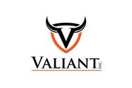 Valiant Inc. Logo - Entry #408