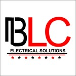 BLC Electrical Solutions Logo - Entry #266