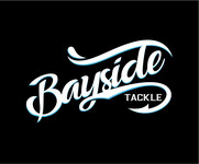 Bayside Tackle Logo - Entry #95