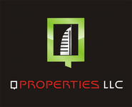 A log for Q Properties LLC. Logo - Entry #30