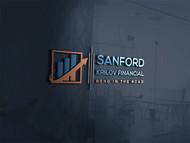 Sanford Krilov Financial       (Sanford is my 1st name & Krilov is my last name) Logo - Entry #261