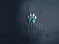 City Limits Vet Clinic Logo - Entry #99