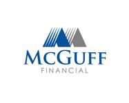 McGuff Financial Logo - Entry #46