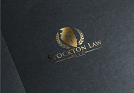 Stockton Law, P.L.L.C. Logo - Entry #229