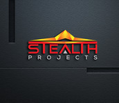 Stealth Projects Logo - Entry #91