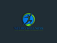 Neuro Wellness Logo - Entry #444