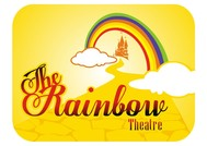 The Rainbow Theatre Logo - Entry #118