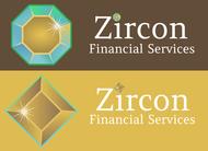 Zircon Financial Services Logo - Entry #31