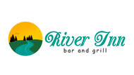 River Inn Bar & Grill Logo - Entry #31