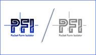 Pocket Form Isolator Logo - Entry #38