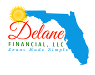 Delane Financial LLC Logo - Entry #24