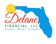 Delane Financial LLC Logo - Entry #24