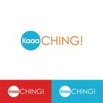 KaaaChing! Logo - Entry #144
