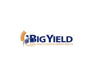 Big Yield Logo - Entry #67