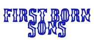 FIRST BORN SONS Logo - Entry #149