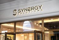Synergy Solutions Logo - Entry #65