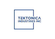 Tektonica Industries Inc Logo - Entry #286