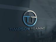 Timpson Training Logo - Entry #279