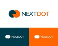 Next Dot Logo - Entry #283