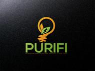 Purifi Logo - Entry #155