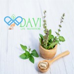Davi Life Nutrition Logo - Entry #742