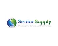 Senior Supply Logo - Entry #279