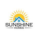 Sunshine Homes Logo - Entry #79