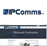 IPComms Logo - Entry #24