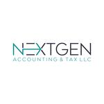 NextGen Accounting & Tax LLC Logo - Entry #415