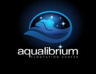 Aqualibrium Logo - Entry #57