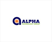 Alpha Technology Group Logo - Entry #129