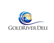 Gold River Deli Logo - Entry #54